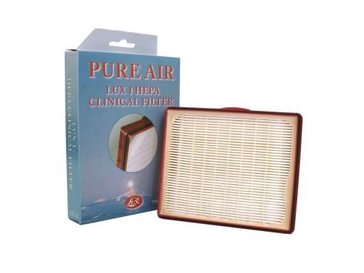 HEPA Filter Lux 1