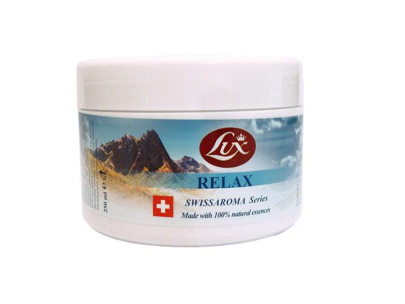 Gel Relax Lux Aeroguard