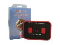 Aktivkohle Filter Lux 1