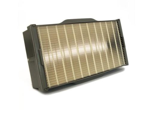 Elektrostatischer Hauptfilter AC 1 - AC 3