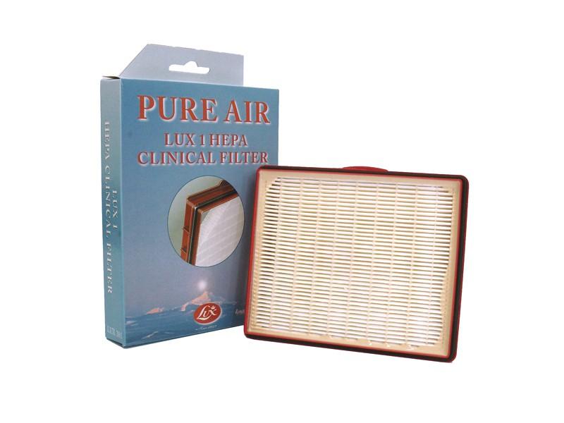 hepa filter lux 1 lux 1 staubsauger. Black Bedroom Furniture Sets. Home Design Ideas